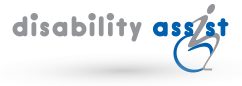 Disability Assist Logo